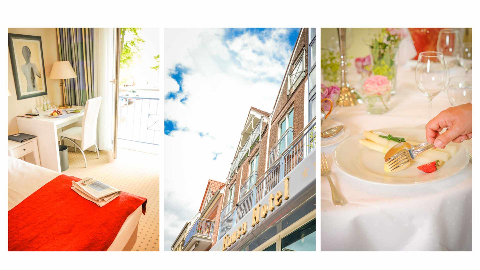 Fotografie Nicole Franke - Commercial Hotel